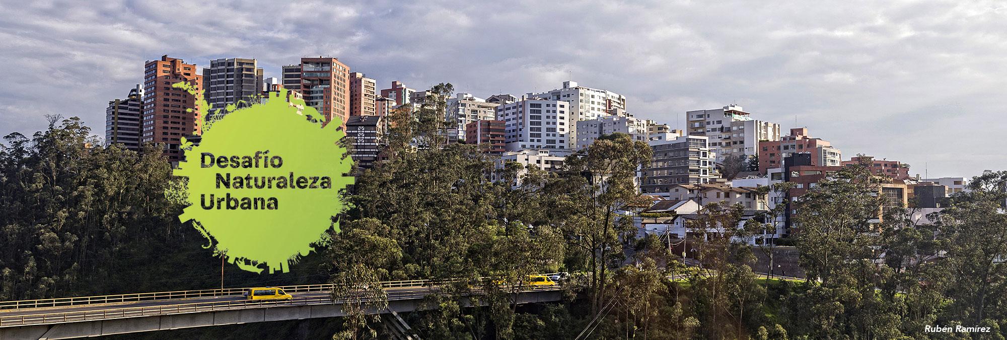 Desafio Naturaleza Urbana